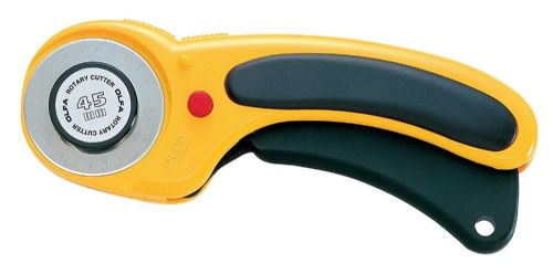 Olfa RTY-2/DX 45mm Rotary Cutter Trimmer